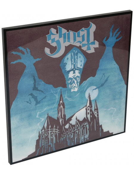 Ghost Opus Eponymous - Crystal Clear Picture Photo murale Standard