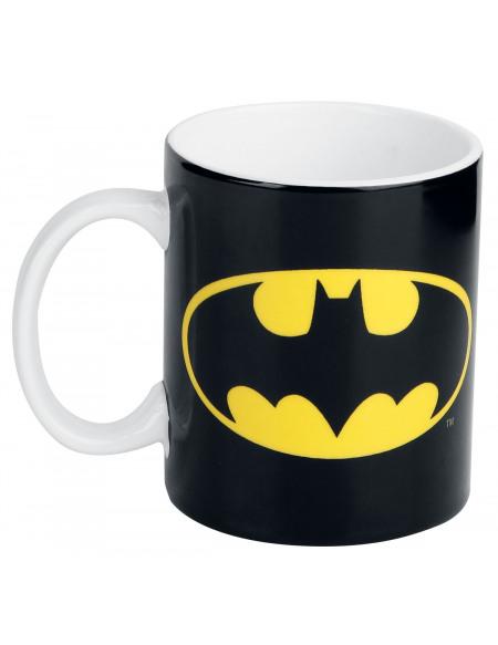 Batman Batman Logo Mug Standard