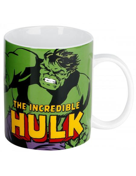 Hulk The Incredible Hulk Mug vert
