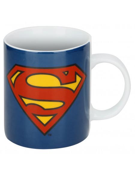 Superman Superman Logo Mug Standard