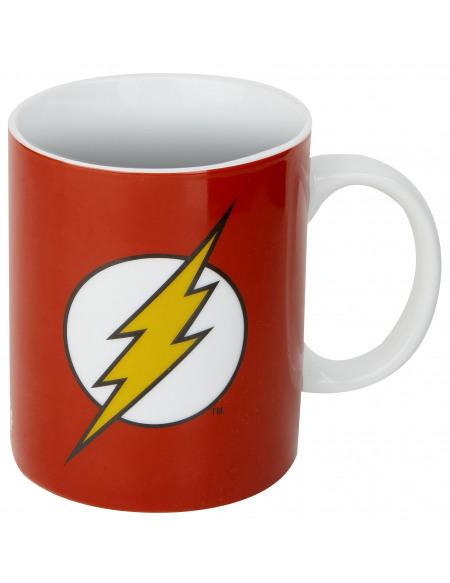 Flash The Flash Logo Mug Standard