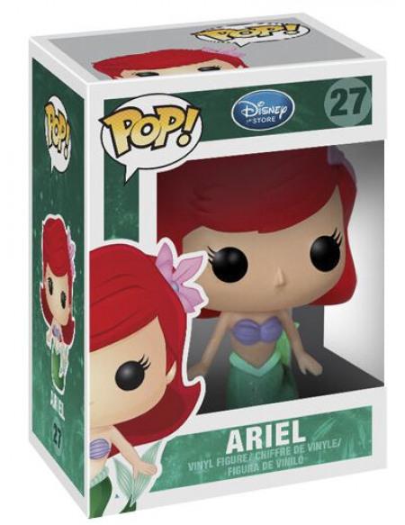 La Petite Sirène Figurine En Vinyle Ariel 27 Figurine de collection Standard