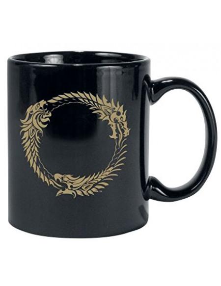 The Elder Scrolls Mug Standard