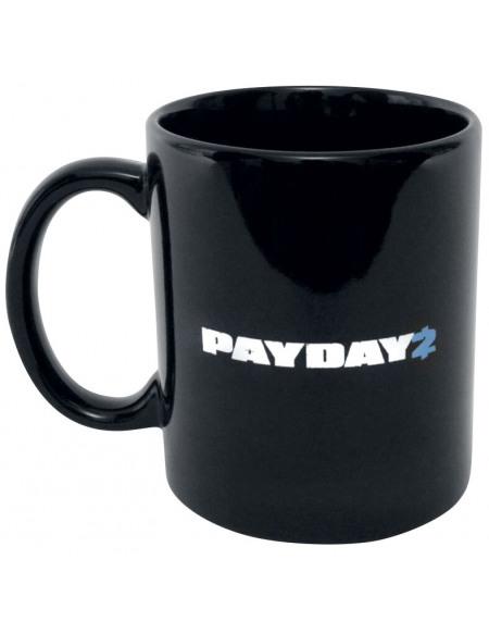 Payday Payday 2 - Heist Mug Standard