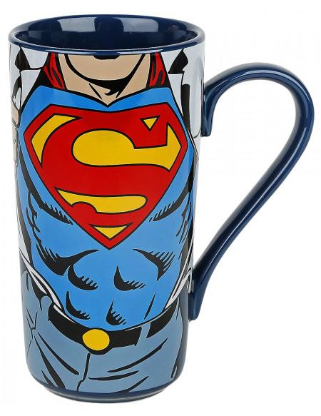Superman Super Strength Mug isotherme Standard