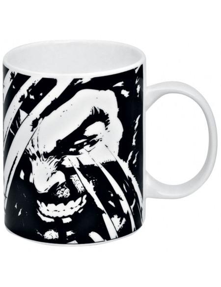 X-Men Wolverine Mug blanc
