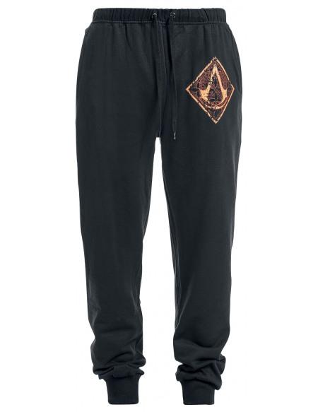 Assassin's Creed Logo Pantalon de Jogging noir