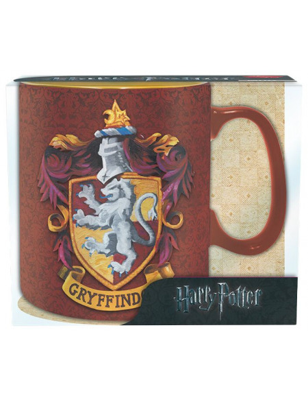 Harry Potter Gryffondor Mug multicolore