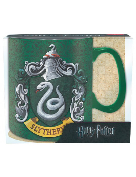 Harry Potter Serpentard Mug multicolore