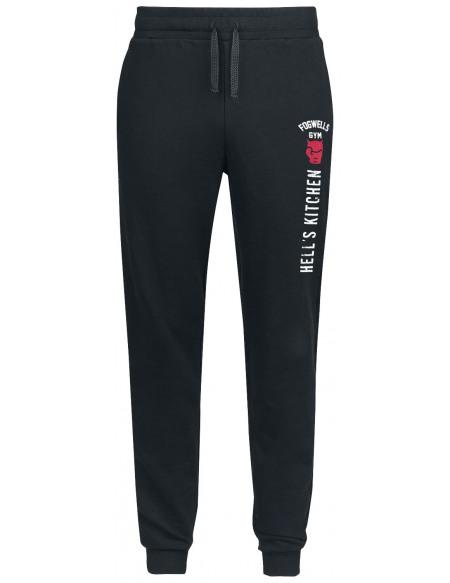 Daredevil Fogwell's Gym Pantalon de Jogging noir