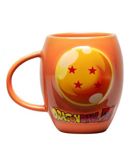Dragonball Z Dragon Ball Mug multicolore