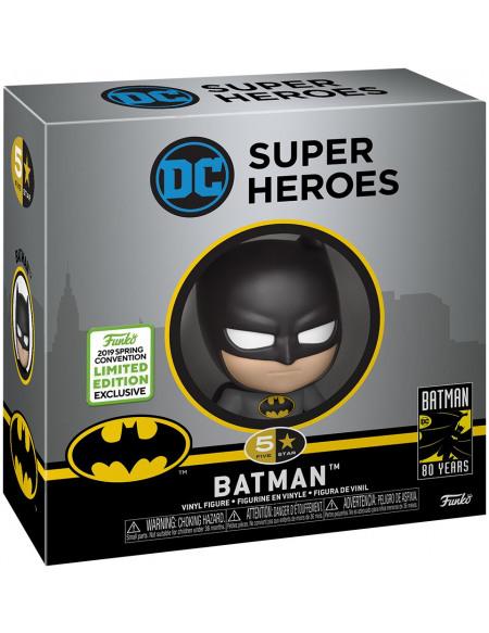 Batman Batman (ECCC 2019) - 5 Star Figurine de collection Standard