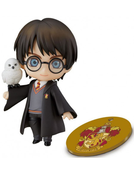Harry Potter Harry Potter - Nendoroid Nendoroids Standard