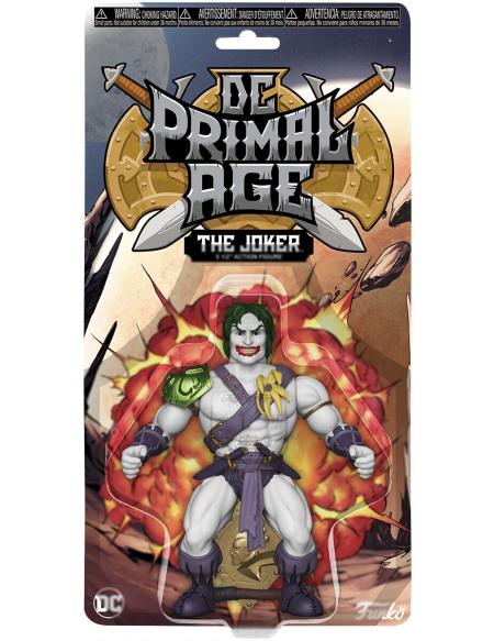Batman Primal Age - Le Joker Figurine articulée Standard