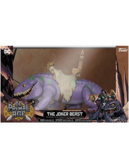 Batman Primal Age - Joker Beast Figurine articulée Standard