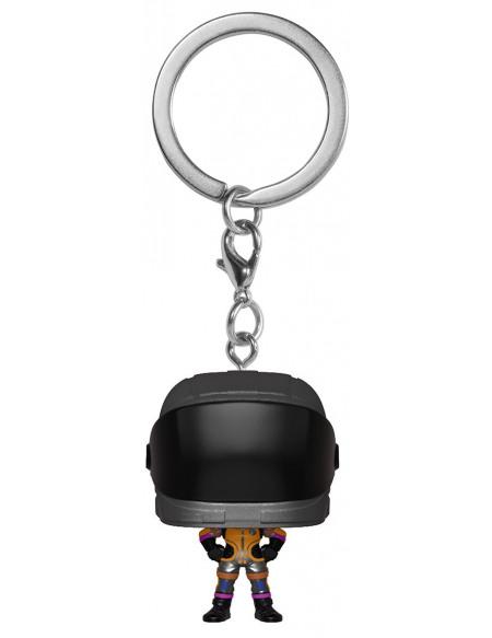Fortnite Patrouilleuse Noire - Pocket POP! Porte-clés Standard