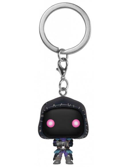Fortnite Corbeau - Pocket POP! Porte-clés Standard