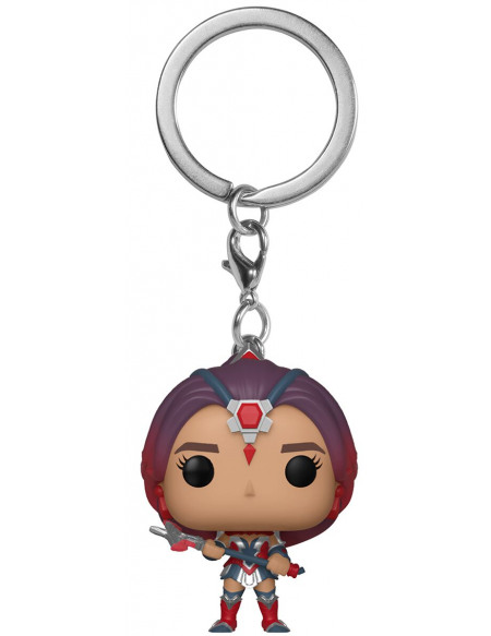 Fortnite Valora - Pocket POP! Porte-clés Standard