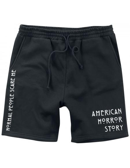 American Horror Story Normal People Scare Me Short noir