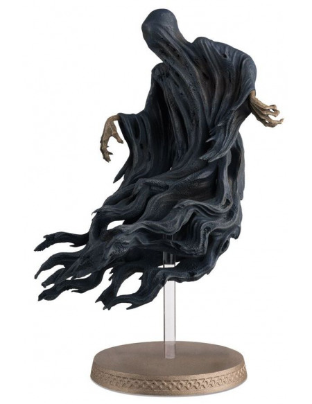 Harry Potter Figurine de Collection Wizarding World - Détraqueur Figurine de collection Standard