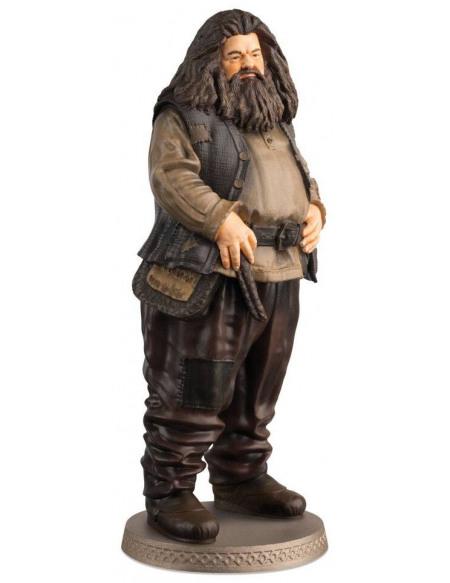 Harry Potter Figurine de Collection Wizarding World - Rubeus Hagrid Figurine de collection Standard