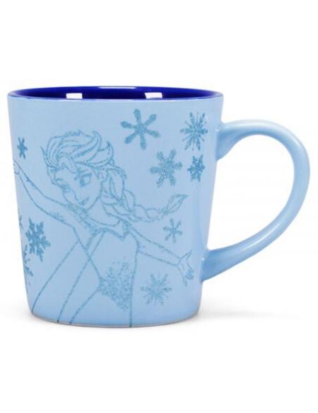 La Reine Des Neiges Snow Queen Mug multicolore