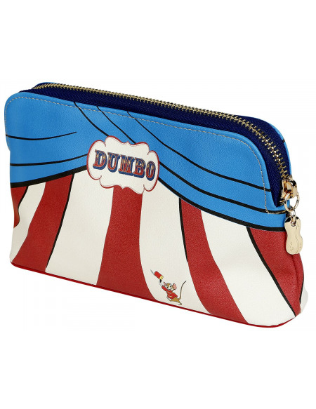 Dumbo Tente Trousse de Toilette multicolore