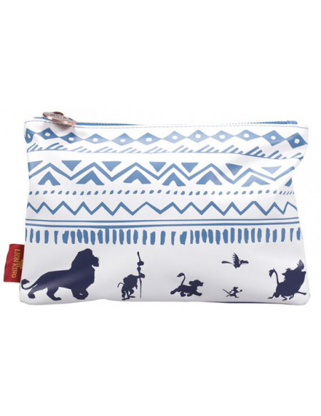 Le Roi Lion Remember Trousse de Toilette blanc/bleu
