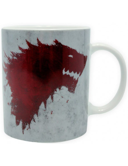 Game Of Thrones The North Remembers Mug multicolore