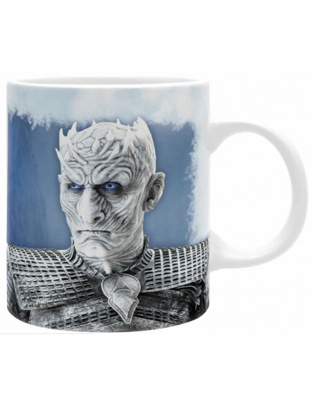 Game Of Thrones Night King Mug multicolore