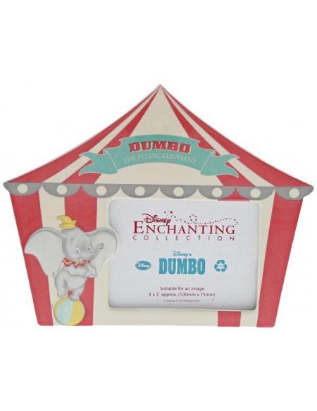 Dumbo Cadre photo Standard