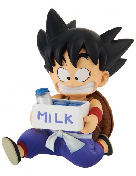 Dragon Ball Z - Son Goku Figurine de collection Standard