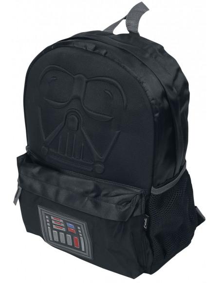 Star Wars Dark Vador Sac à Dos noir