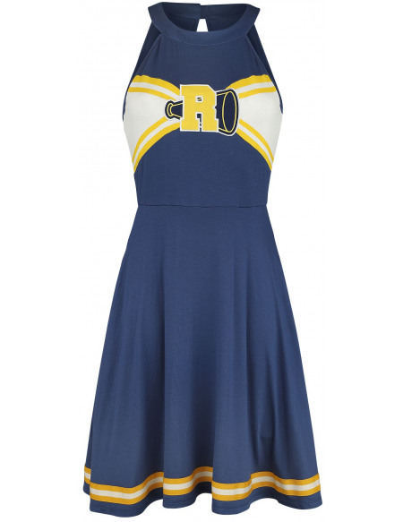 Riverdale Riverdale High Robe bleu