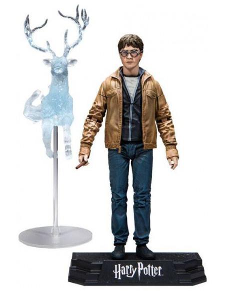 Harry Potter Harry Potter Figurine articulée Standard