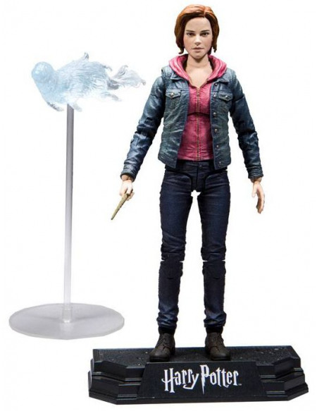 Harry Potter Hermione Granger Figurine articulée Standard
