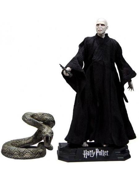 Harry Potter Lord Voldemort Figurine articulée Standard