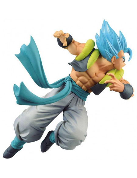 Dragon Ball Super - Super Saiyan God Super Saiyan Gogeta Figurine de collection Standard