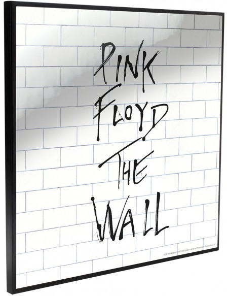 Pink Floyd The Wall - Crystal Clear Picture Photo murale Standard
