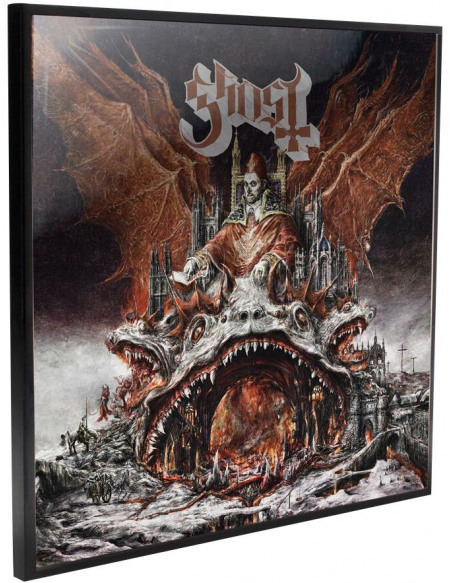 Ghost Prequelle - Crystal Clear Picture Photo murale Standard