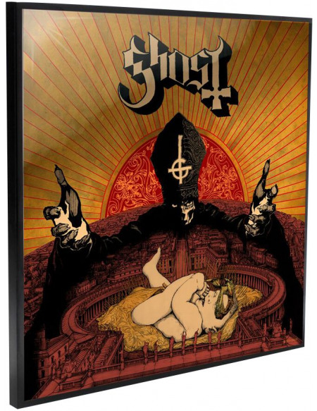 Ghost Infestissumam - Crystal Clear Picture Photo murale Standard