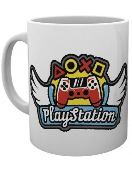 Playstation Wing - Tasse Mug Standard