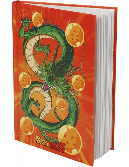 Dragon Ball Shenlong Cahier Standard