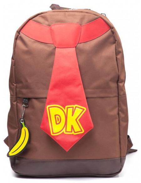 Super Mario Donkey Kong Sac à Dos multicolore