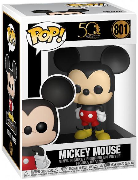 Figurine Funko Pop Archives Disney Mickey Mouse