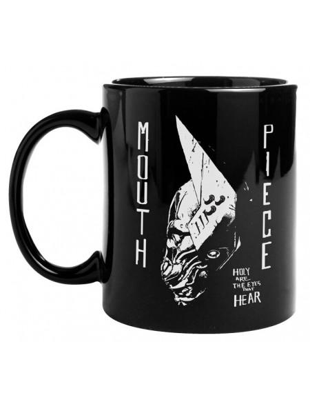 Borderlands Borderlands 3 - Mouthpiece Mug Standard