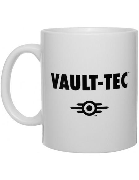 Fallout Logo Vault-Tec Mug Standard