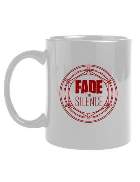 Fade to Silence Logo Fade To Silence Mug Standard