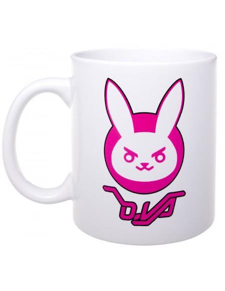 Overwatch D.VA Mug Standard