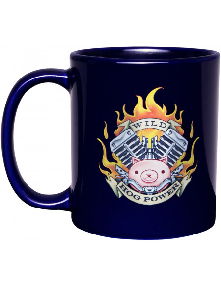 Overwatch Roadhog Mug Standard